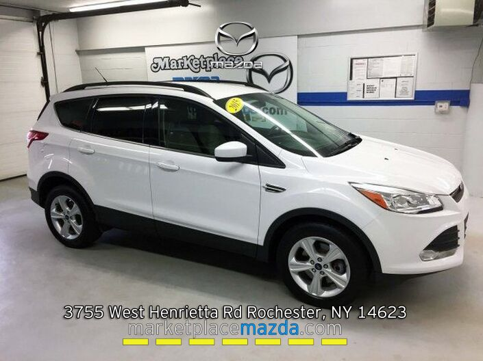 2015 Ford Escape SE Rochester NY