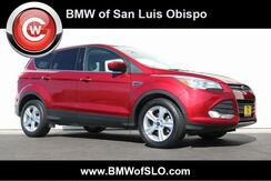 2015_Ford_Escape_SE_ San Luis Obispo CA
