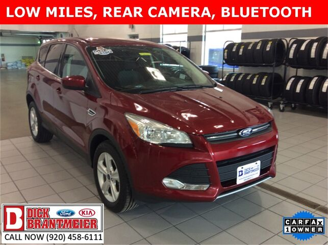2015 Ford Escape SE Sheboygan WI