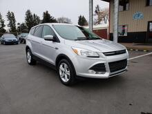 2015_Ford_Escape_SE_ Spokane WA