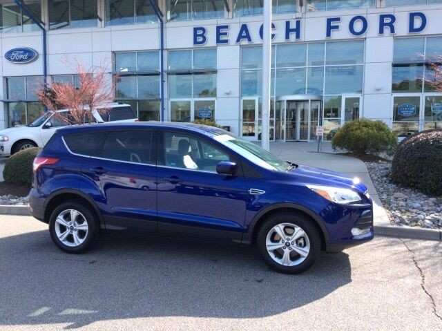 2015 Ford Escape SE Suffolk VA