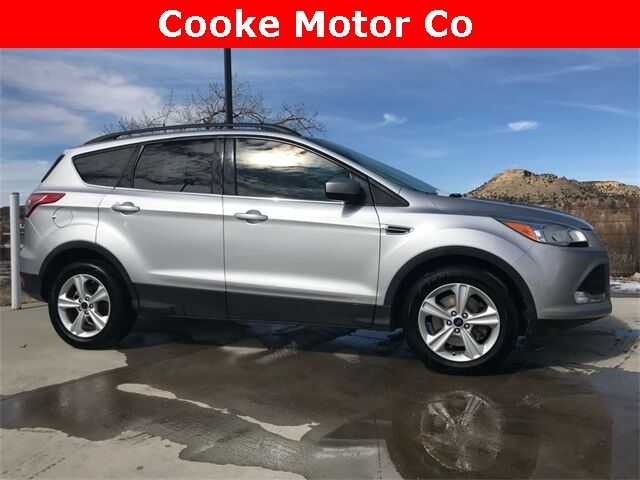 2015 Ford Escape SE Trinidad CO