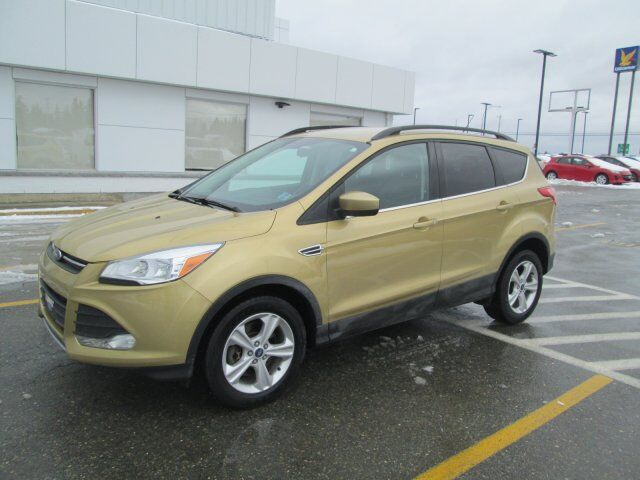 2015 Ford Escape SE Tusket NS
