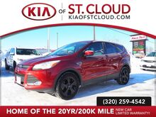 2015_Ford_Escape_SE_ St. Cloud MN