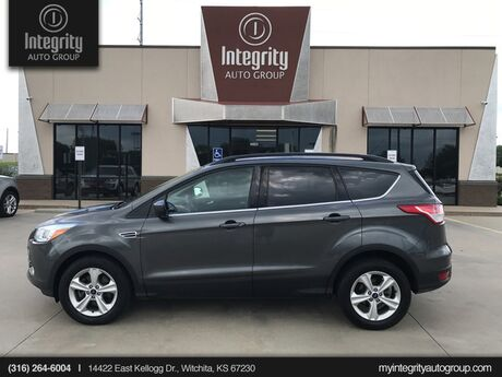 2015 Ford Escape SE Wichita KS