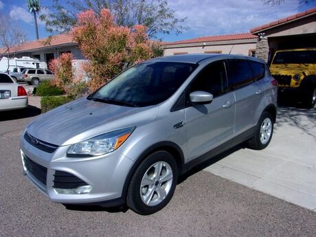 2015 Ford Escape SE(REDUCED) 1 OWNER Apache Junction AZ