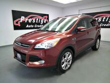 2015_Ford_Escape_Titanium - Back Up Camera Heated Seats_ Akron OH