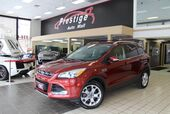 2015 Ford Escape Titanium - Power Windows, Backup Camera