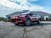 2015 Ford Escape Titanium- 4X4- PANORAMIC SUNROOF- LEATHER- NAVIGATION
