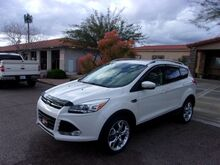 2015_Ford_Escape_Titanium_ Apache Junction AZ