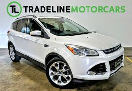 2015_Ford_Escape_Titanium BLUETOOTH, REAR VIEW CAMERA, LEATHER AND MUCH MORE!!!_ CARROLLTON TX