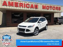 2015_Ford_Escape_Titanium_ Brownsville TN