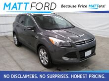 2015_Ford_Escape_Titanium_ Kansas City MO