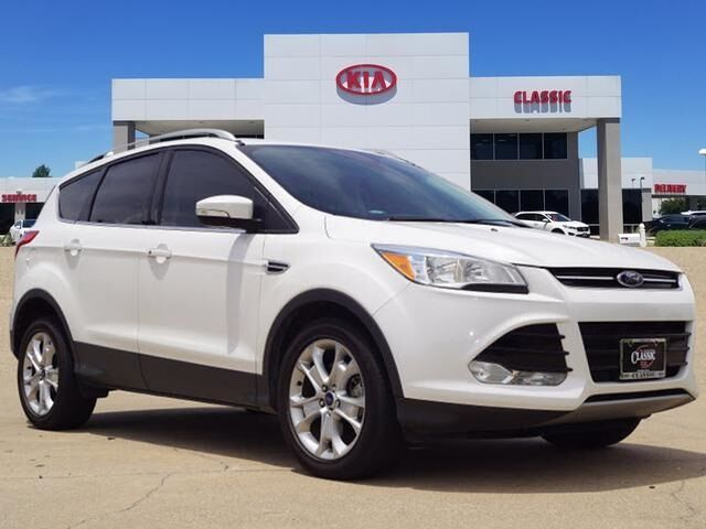 2015 Ford Escape Titanium Carrollton TX