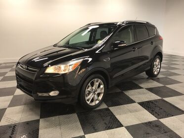 2015_Ford_Escape_Titanium_ Chattanooga TN