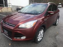 2015_Ford_Escape_Titanium_ Covington VA