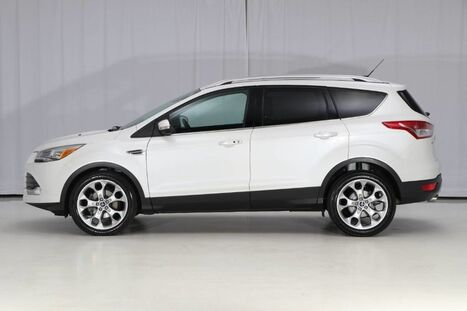 2015_Ford_Escape_Titanium Ecoboost_ West Chester PA