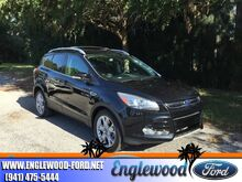 2015_Ford_Escape_Titanium_ Englewood FL