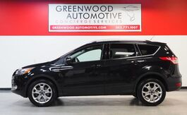 2015_Ford_Escape_Titanium_ Greenwood Village CO