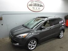 2015_Ford_Escape_Titanium_ Holliston MA