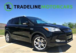 2015_Ford_Escape_Titanium LEATHER, MOONROOF, 1-OWNER... AND MUCH MORE!!!_ CARROLLTON TX