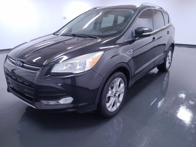 2015 Ford Escape Titanium Greensboro NC
