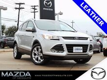 2015_Ford_Escape_Titanium *Leather, Bluetooth, SYNC, Back Up Camera, Heated Seats*_ Mesquite TX