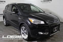 2015_Ford_Escape_Titanium_ Chicago IL