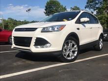 2015_Ford_Escape_Titanium_ Raleigh NC