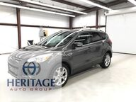 2015 Ford Escape Titanium Rome GA