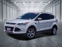 2015 Ford Escape Titanium San Antonio TX
