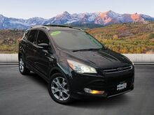 2015_Ford_Escape_Titanium_ Trinidad CO