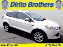 2015_Ford_Escape_Titanium_ Walnut Creek CA