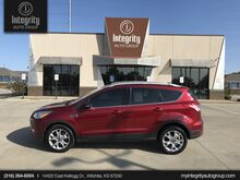 2015_Ford_Escape_Titanium_ Wichita KS