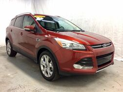 2015_Ford_Escape_Titanium_ Wyoming MI