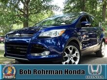 2015_Ford_Escape_Titanium_ Lafayette IN