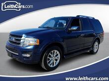 2015_Ford_Expedition_2WD 4dr Limited_ Cary NC