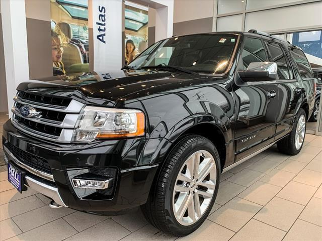 2015 Ford Expedition 4WD Platinum Brookfield WI