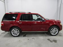 Ford Expedition 4WD Platinum 2015