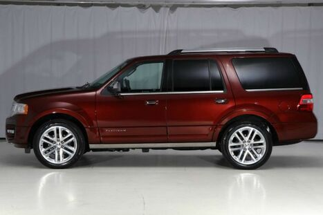 2015_Ford_Expedition 4WD_Platinum_ West Chester PA