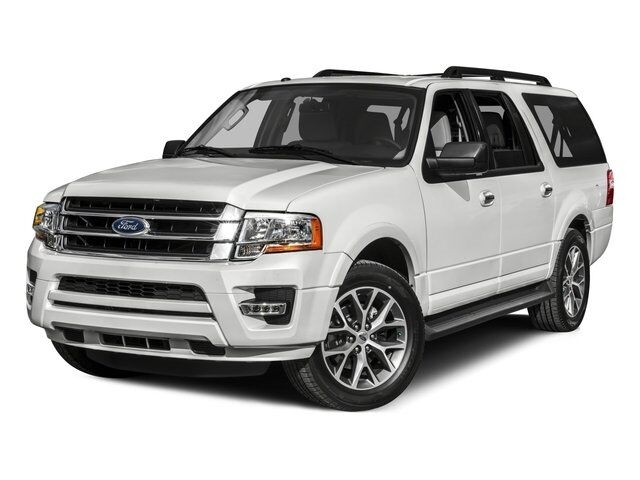2015 Ford Expedition EL  Oroville CA