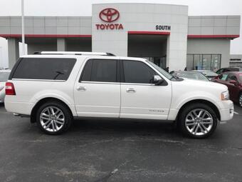 2015_Ford_Expedition EL_4WD 4dr Platinum_ Richmond KY