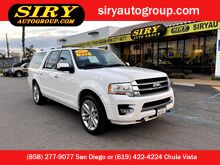 2015_Ford_Expedition EL 4WD Limited__ San Diego CA