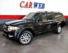 2015_Ford_Expedition EL_EL Limited 4WD_ Fredricksburg VA