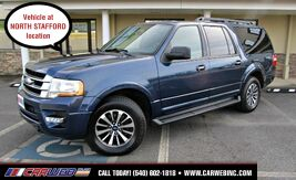 2015_Ford_Expedition EL_EL XLT 4WD_ Fredricksburg VA