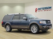 2015_Ford_Expedition EL_King Ranch_ Wichita Falls TX