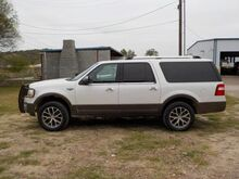 2015_Ford_Expedition EL_King Ranch_ Brownsville TX
