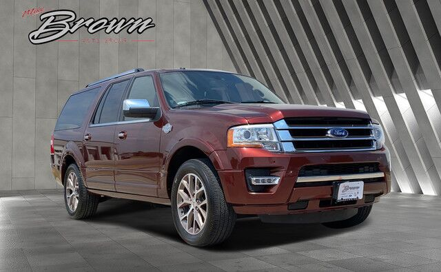 2015 Ford Expedition EL King Ranch Granbury TX