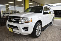 2015_Ford_Expedition_EL Limited 2WD_ Houston TX