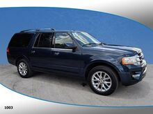 2015_Ford_Expedition EL_Limited_ Belleview FL